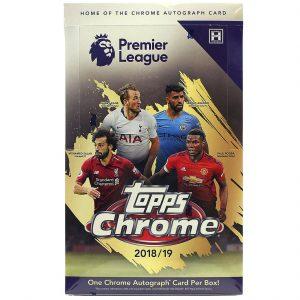 Futbolo kortelių dėžutės